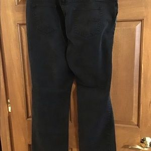 Lauren Jeans Size 18W. In good condition